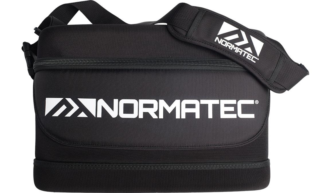 NormaTec Carry Case - Color: Black Size: OS, Black, large, image 1