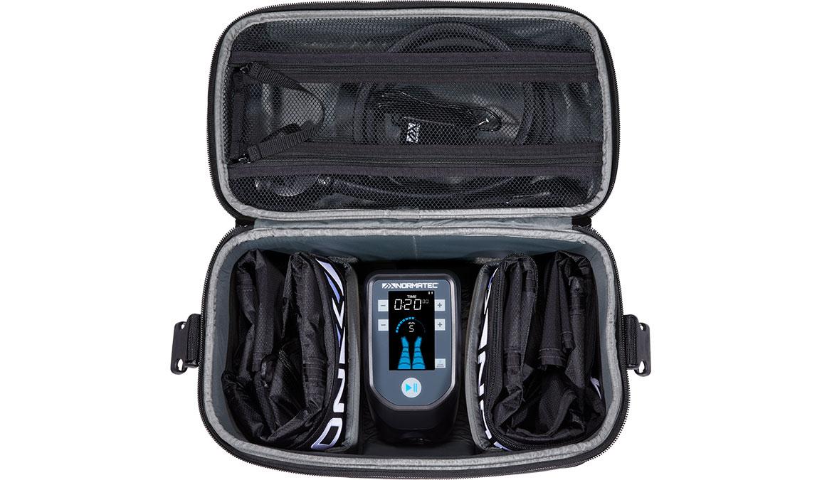 NormaTec Carry Case - Color: Black Size: OS, Black, large, image 2