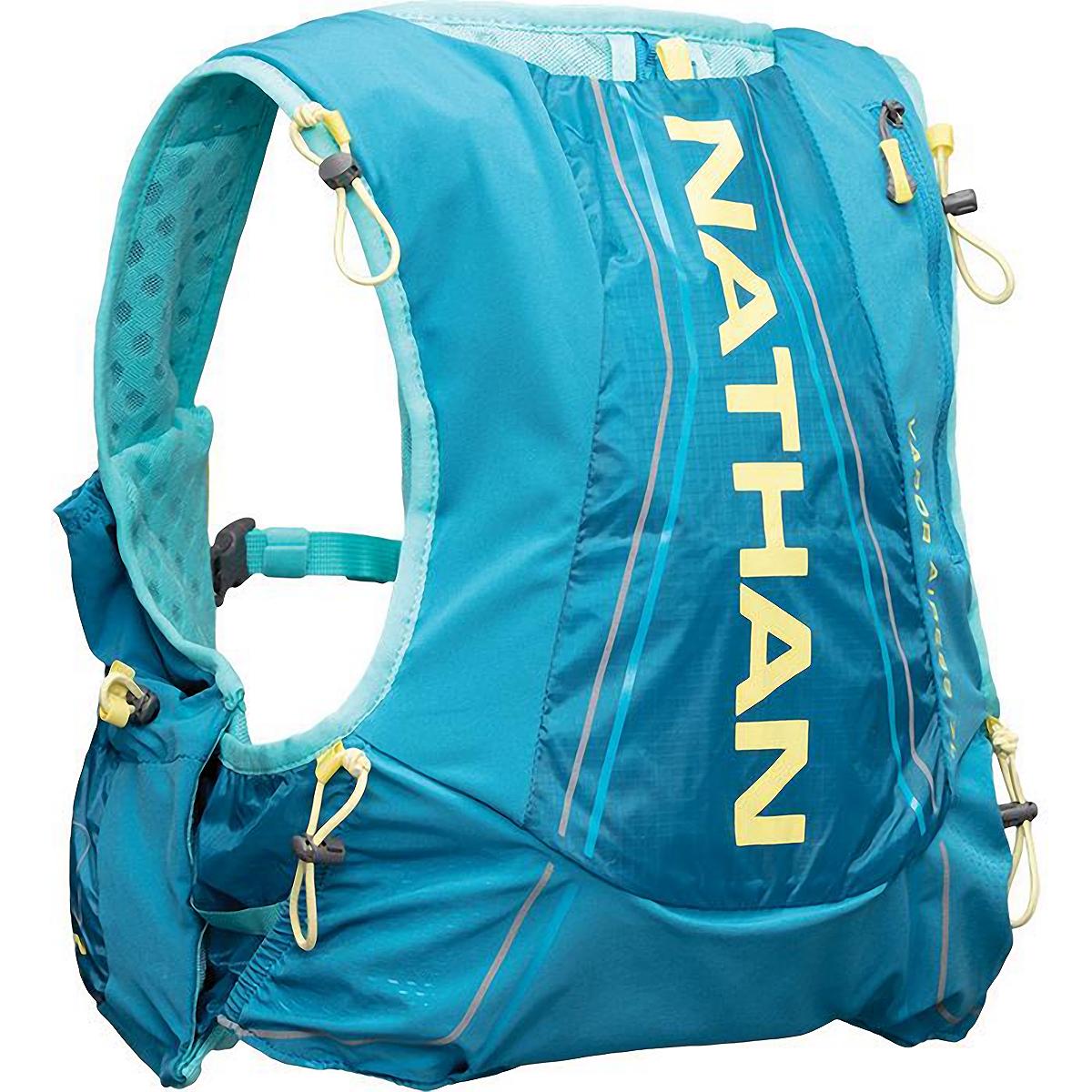 Nathan Vaporairess 2.0 7 Liter Hydration Pack - Color: Blue Jay/Blue Radiance - Size: XXS-M, Blue Jay/Blue Radiance, large, image 2