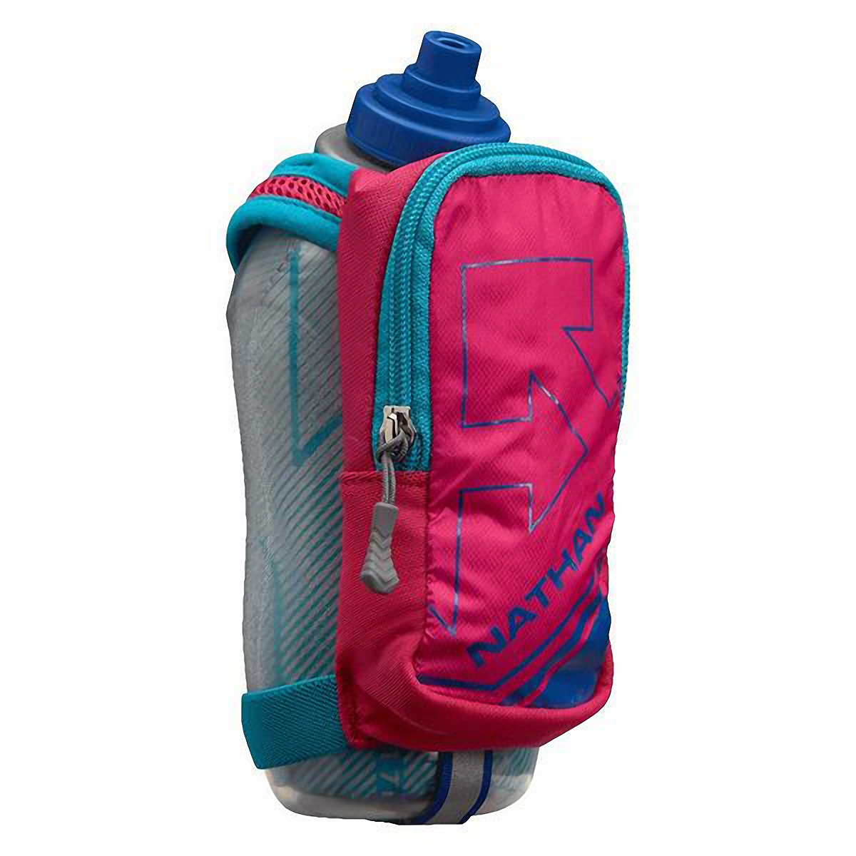 Nathan SpeedDraw Plus Insulated Flask  - Color: 90'S - Size: One Size, 90'S, large, image 1