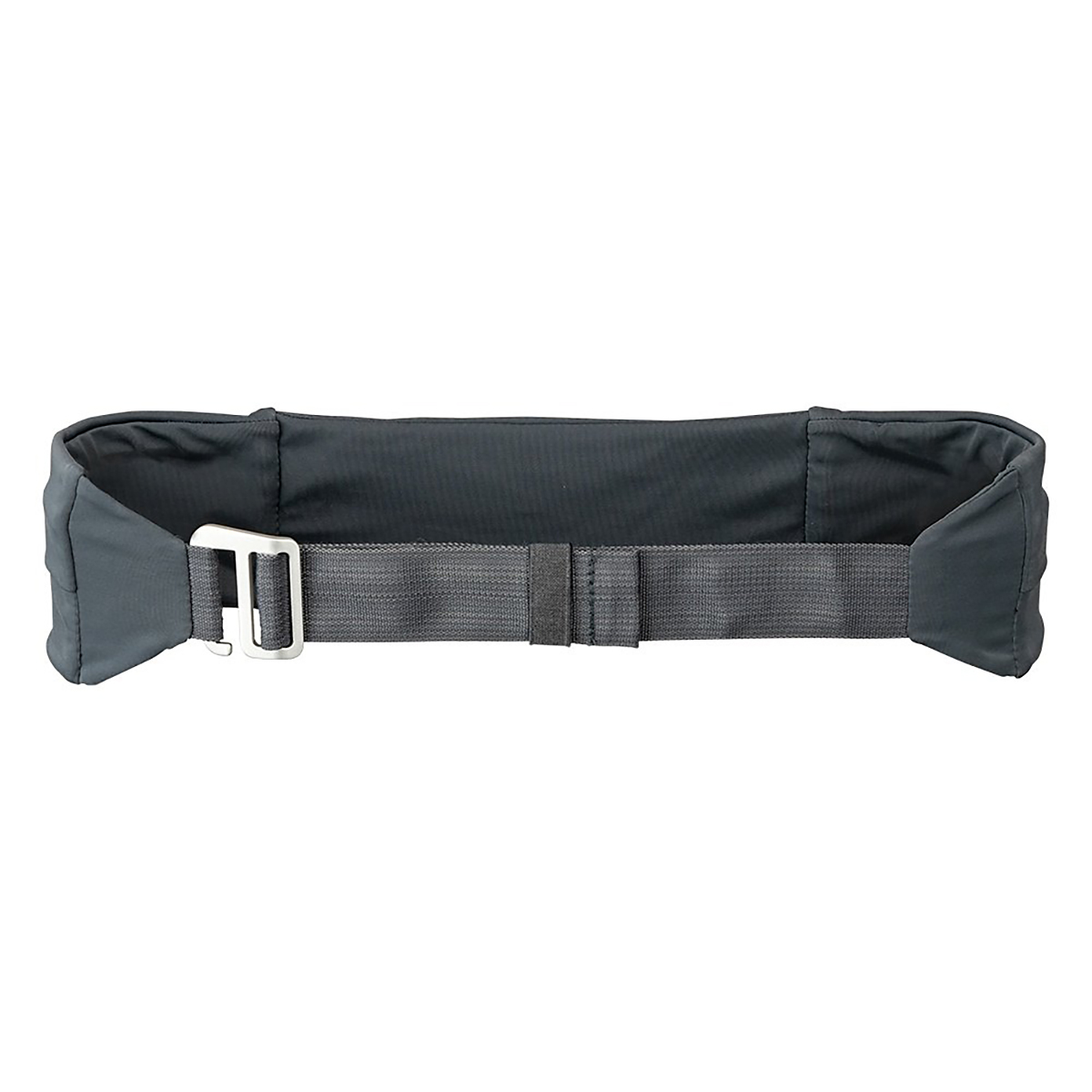 Nathan Adjustable Fit Zipster - Color: Grey, Grey, large, image 2