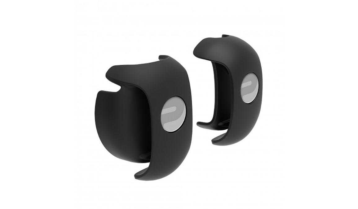 Polar OH1+ Optical Heart Rate Sensor - Color: Grey Size: Medium/XX-Large - CT, Grey, large, image 3