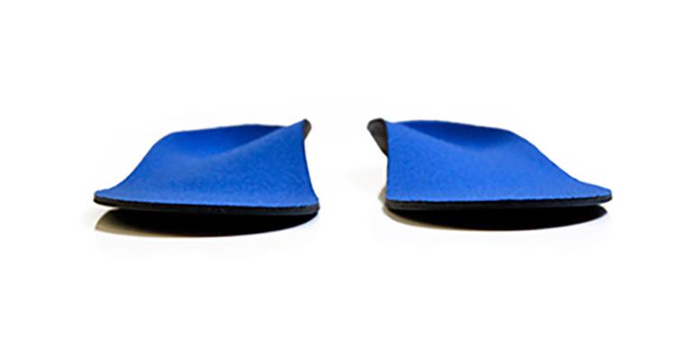 Powerstep Original Insole - Color: Blue - Size: C, Blue, large, image 3