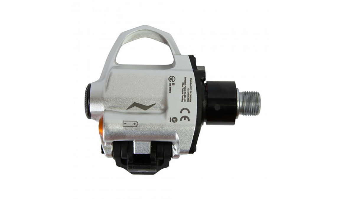 Powertap P2 Power Pedals - CT, Silver, large, image 4