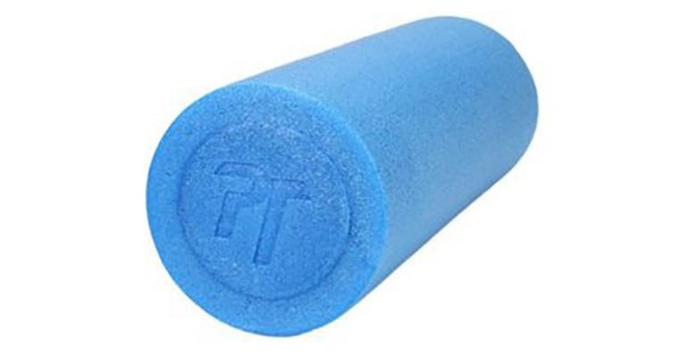 Pro-Tec Foam Roller - Color: Blue - Size: One Size, Blue, large, image 1