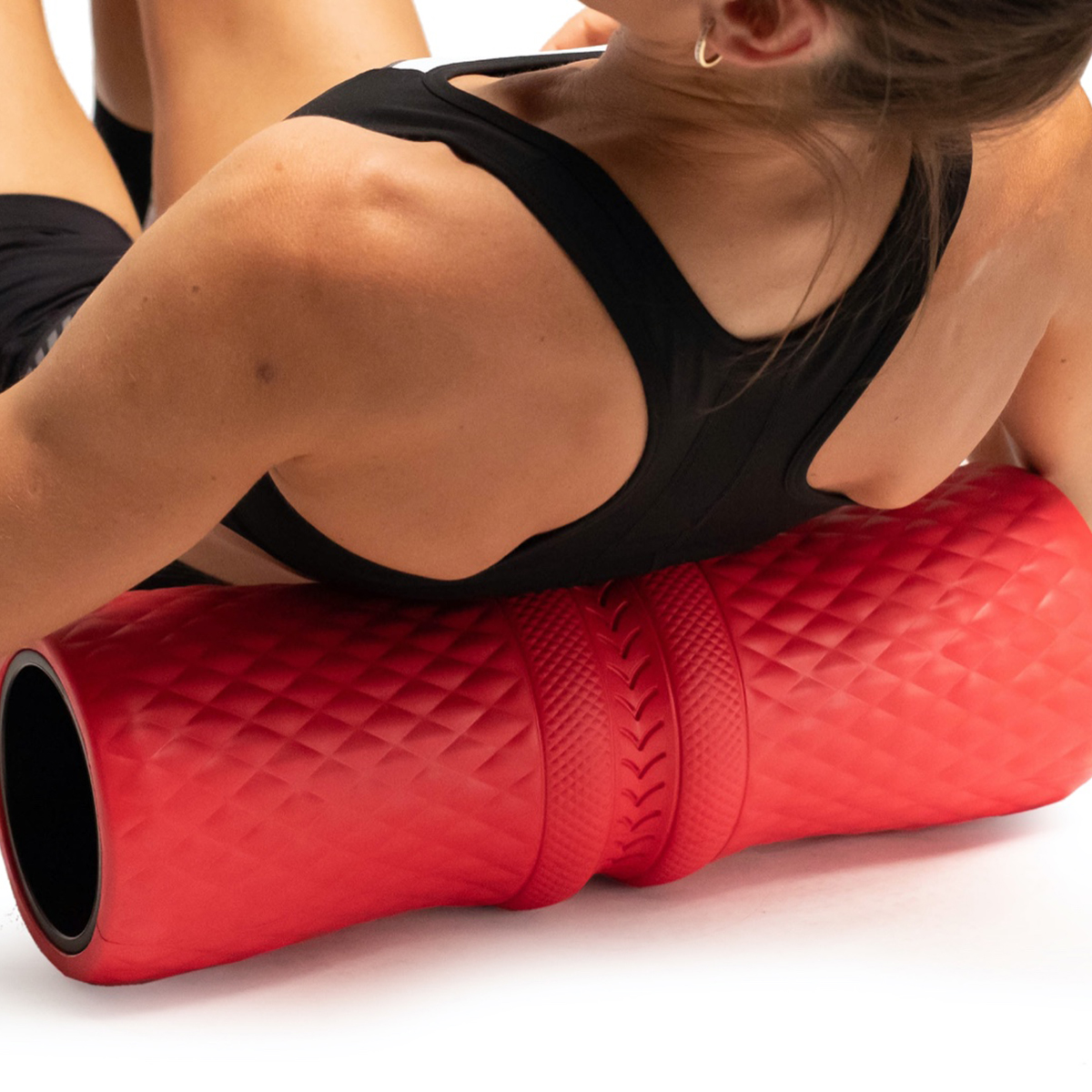 Roll Recovery R4 Deep Tissue Body Roller, , large, image 3