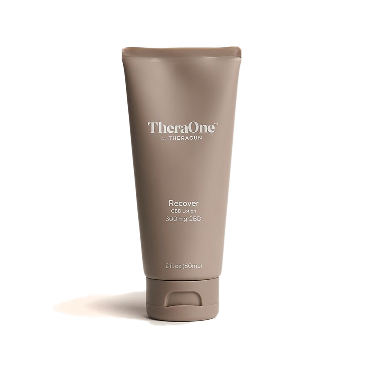 TheraOne Recover CBD Lotion - Size: One Size, , large, image 1