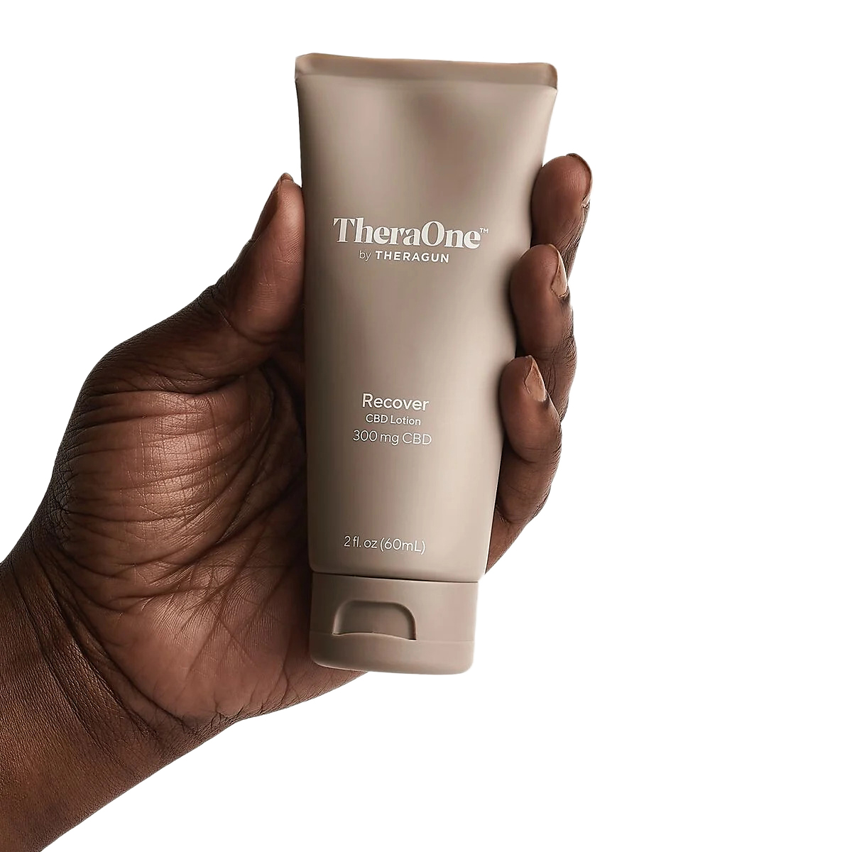 TheraOne Recover CBD Lotion - Size: One Size, , large, image 4