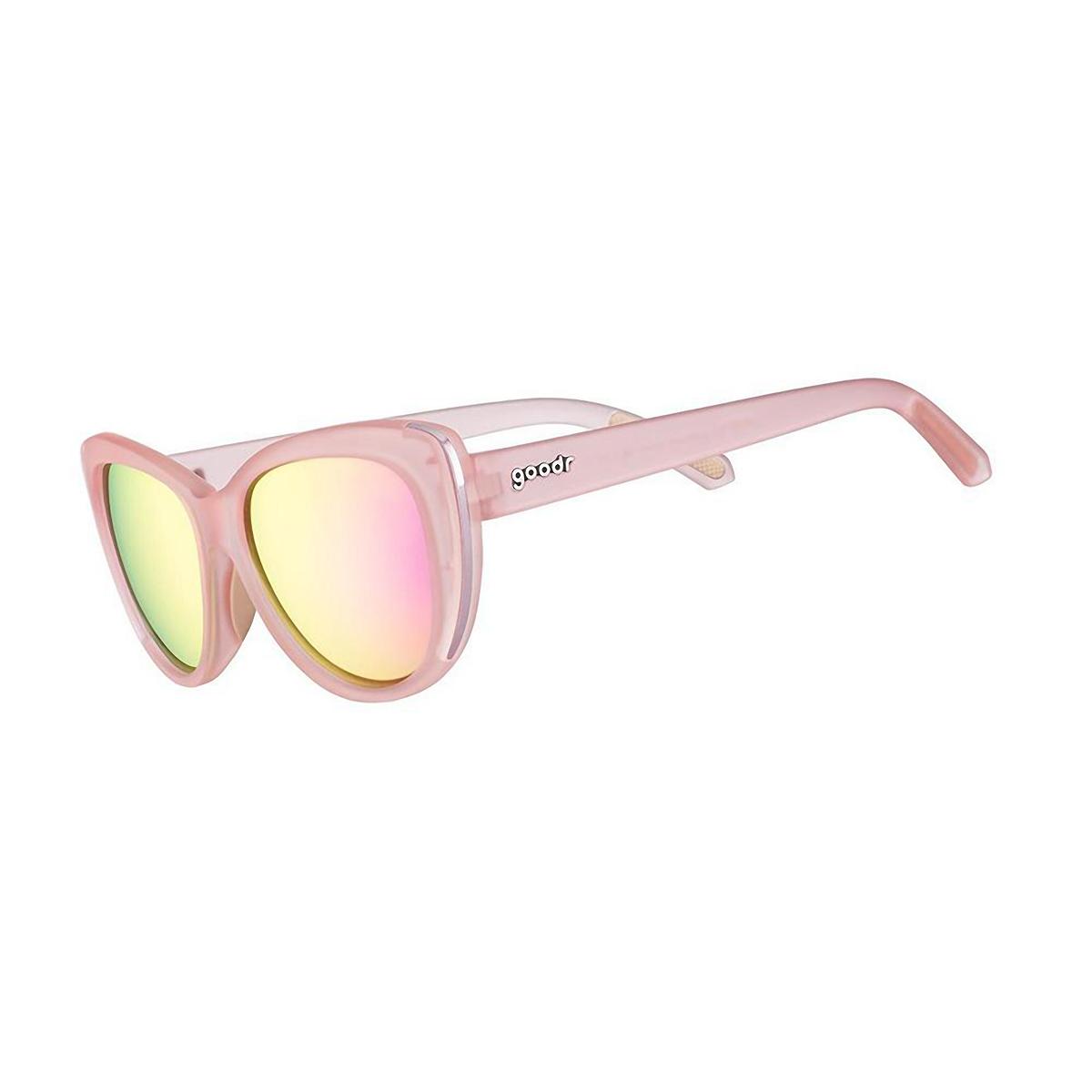 Women's Goodr Ros? Before Bros? Sunglasses - Color: Rose