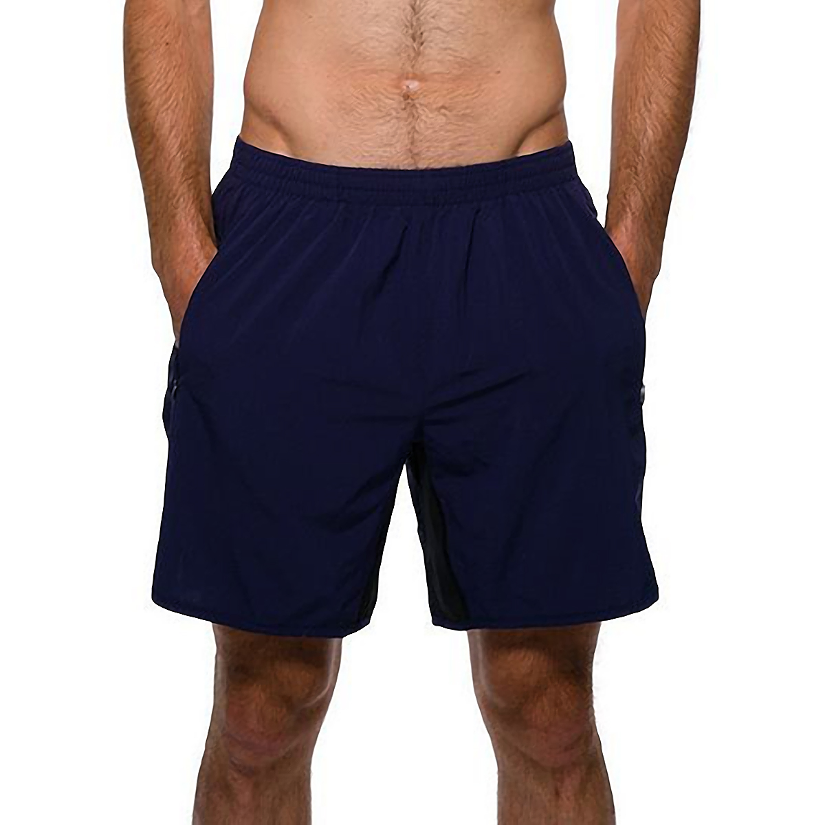 Men's Rabbit Fully Re-Loaded 7'' Short - Color: Eclipse - Size: S, Eclipse, large, image 1