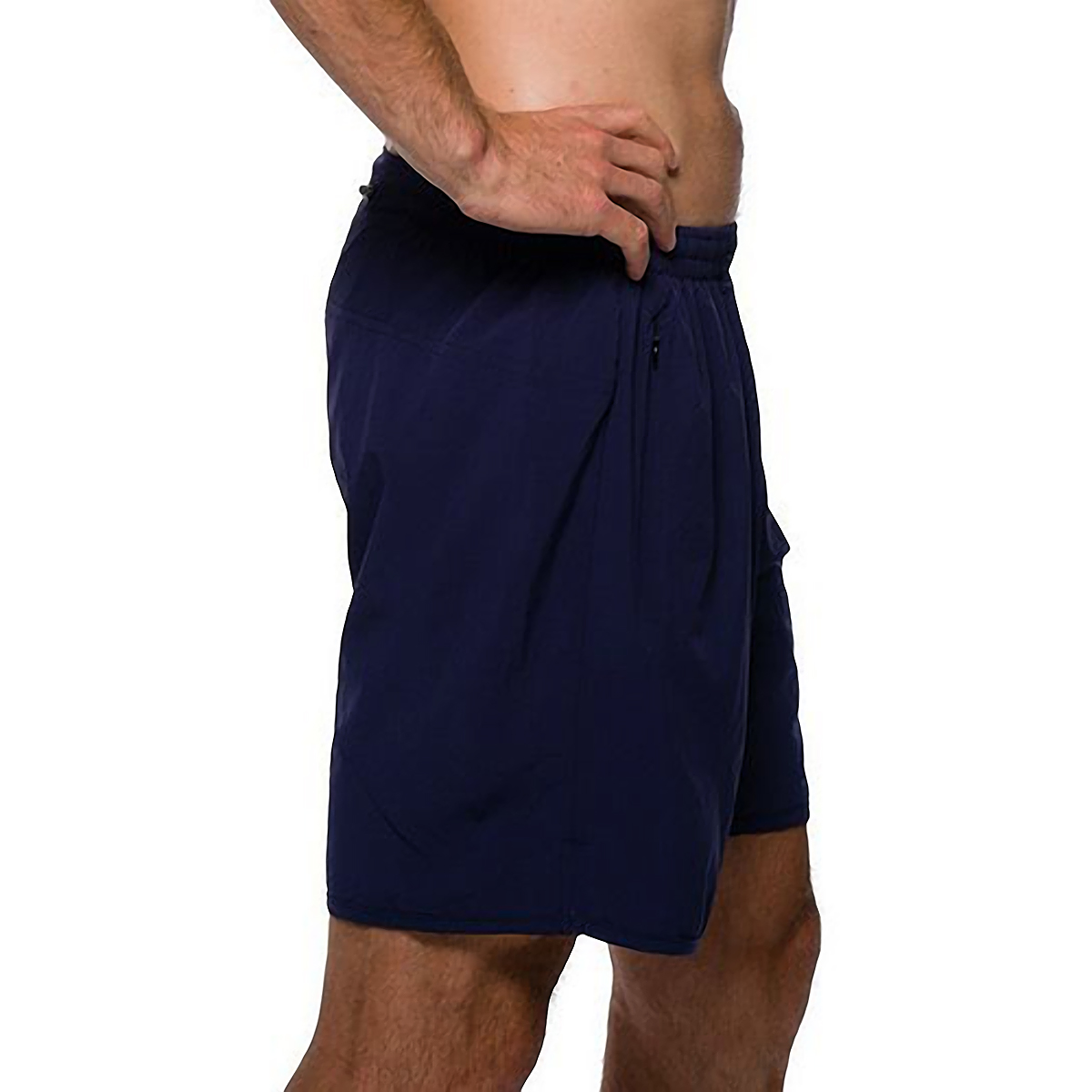 Men's Rabbit Fully Re-Loaded 7'' Short - Color: Eclipse - Size: S, Eclipse, large, image 3