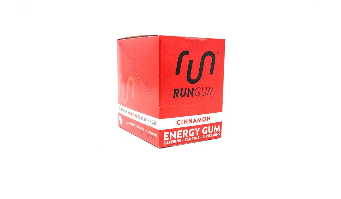Run Gum - 2 Pieces - Flavor: Cinnamon - Size: Box of 12, Cinnamon, large, image 1
