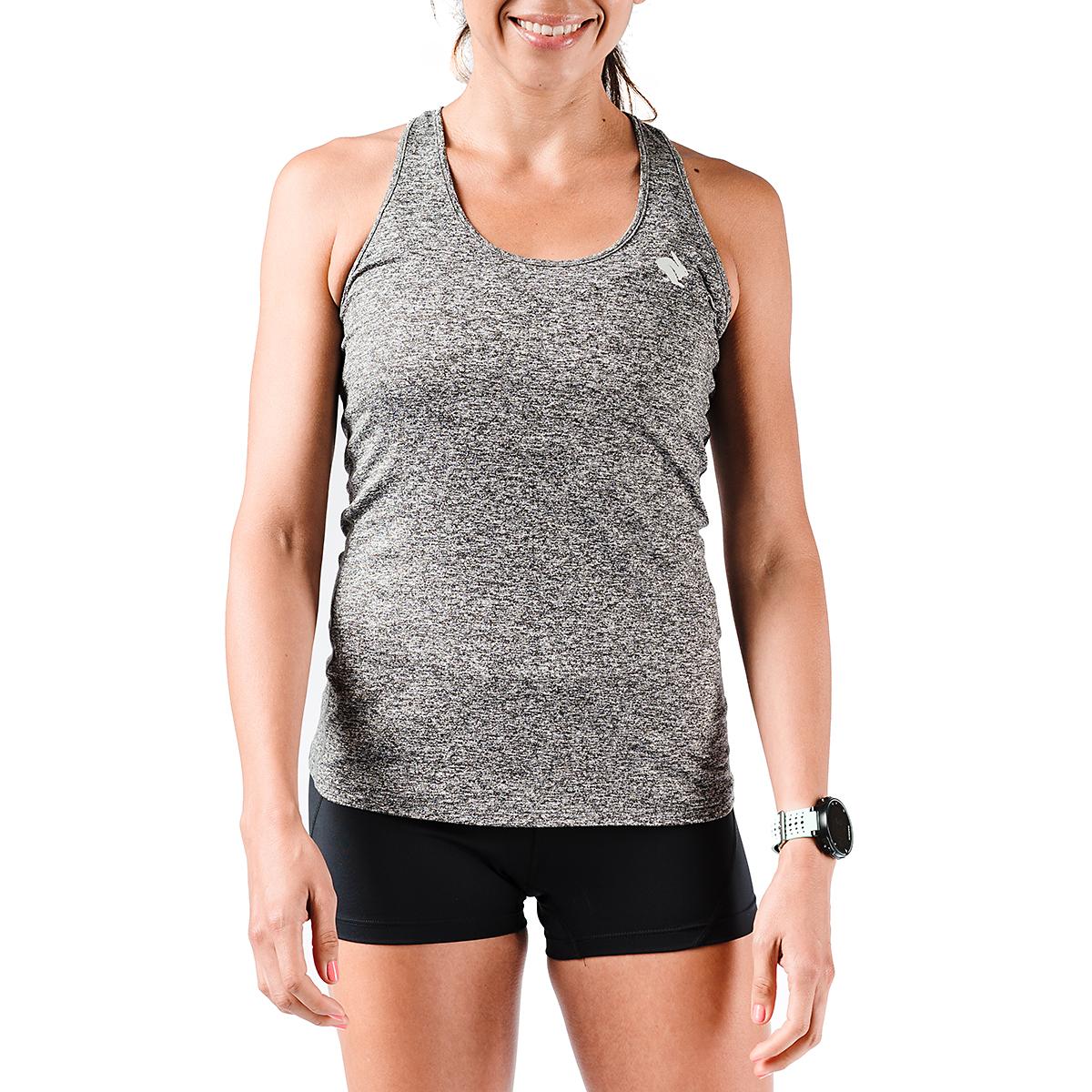 Women's Rabbit Ez Tank  - Color: Charcoal - Size: XS, Charcoal, large, image 1
