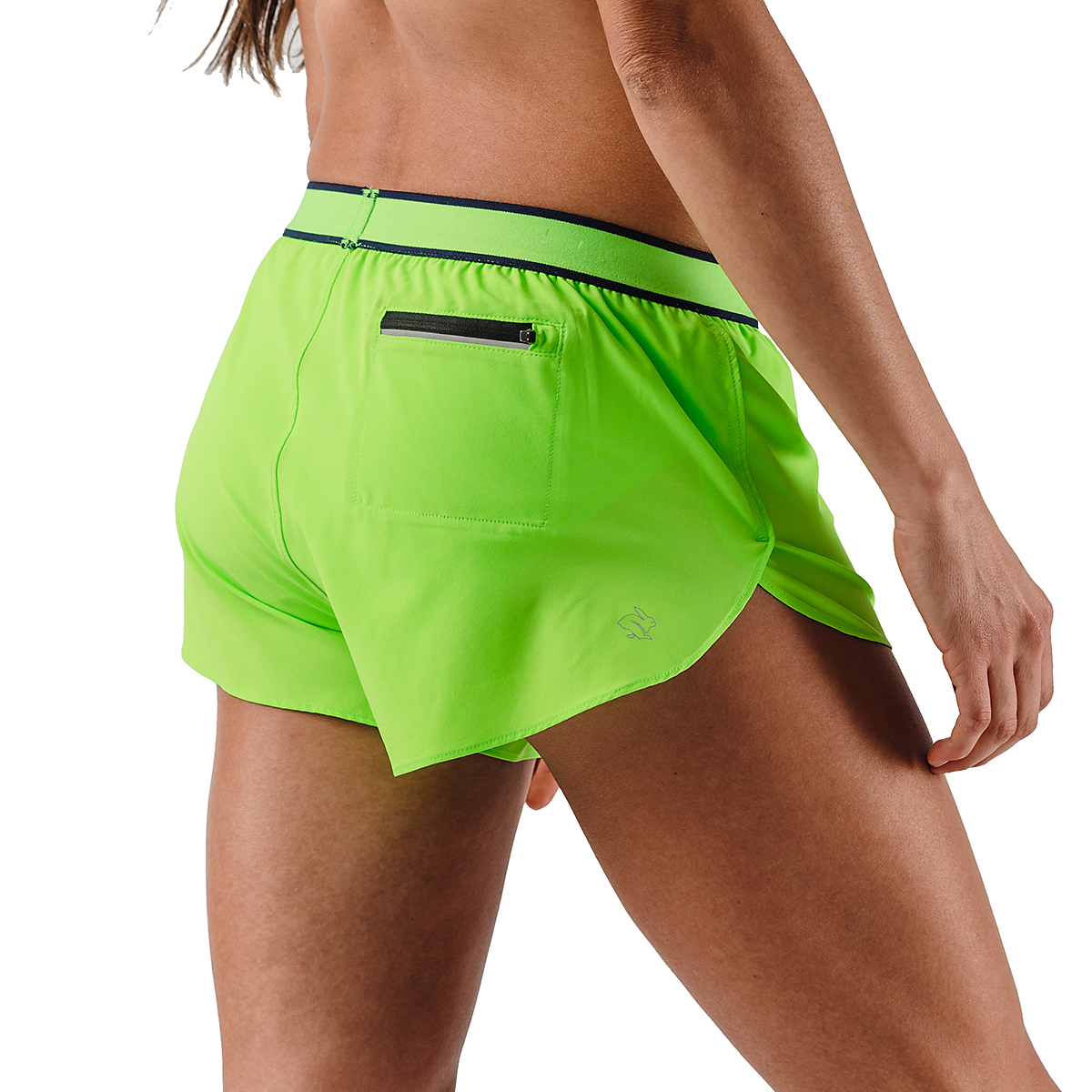 "Women's Rabbit Winner 2.0 2"" Running Shorts, , large, image 3"