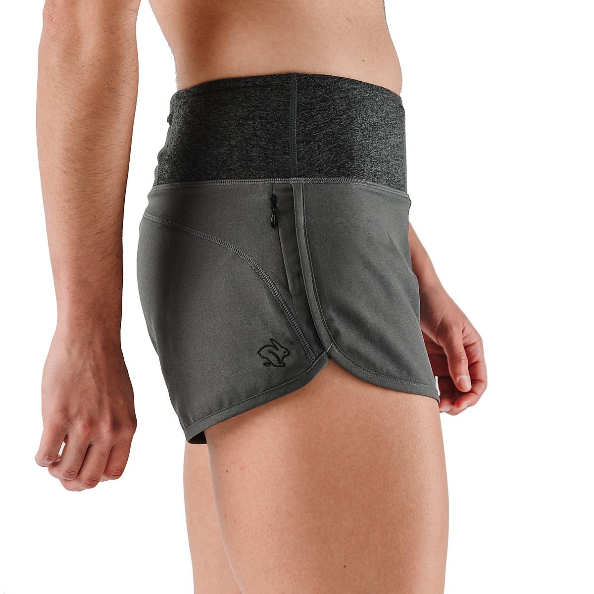 """Women's Rabbit Pocket 2.5"""" Shorts, , large, image 2"""