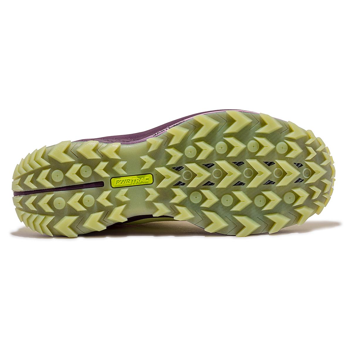 Women's Saucony Jackalope 2.0 Peregrine 10 Trail Running Shoe - Color: Jackalope - Size: 5 - Width: Regular, Jackalope, large, image 3