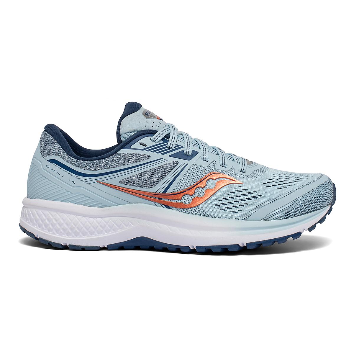 Saucony Omni 19 Women's or Men's Running Shoes