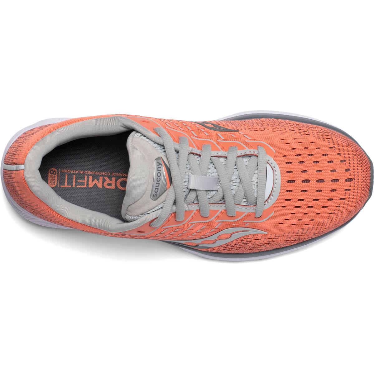 Women's Saucony Ride 13 Running Shoe, , large, image 3