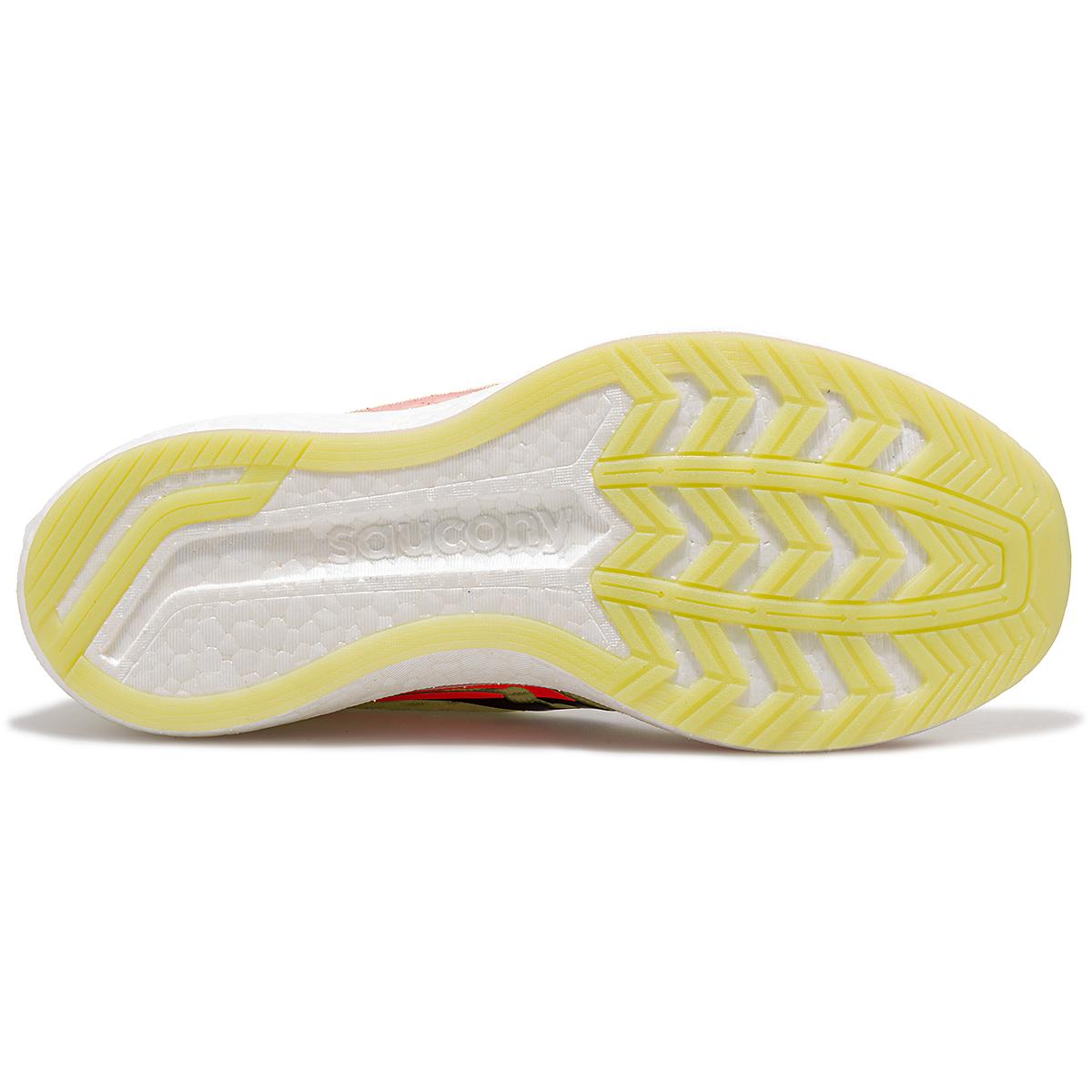 Women's Saucony Jackalope 2.0 Endorphin Speed Running Shoe - Color: Jackalope - Size: 5 - Width: Regular, Jackalope, large, image 3