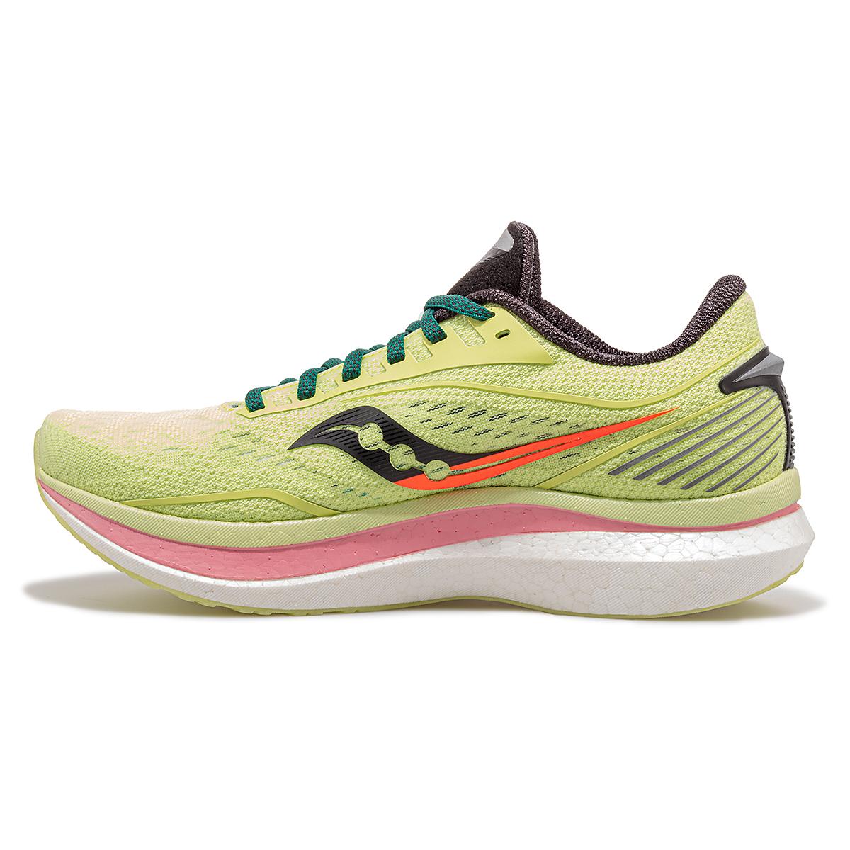Women's Saucony Jackalope 2.0 Endorphin Speed Running Shoe - Color: Jackalope - Size: 5 - Width: Regular, Jackalope, large, image 4