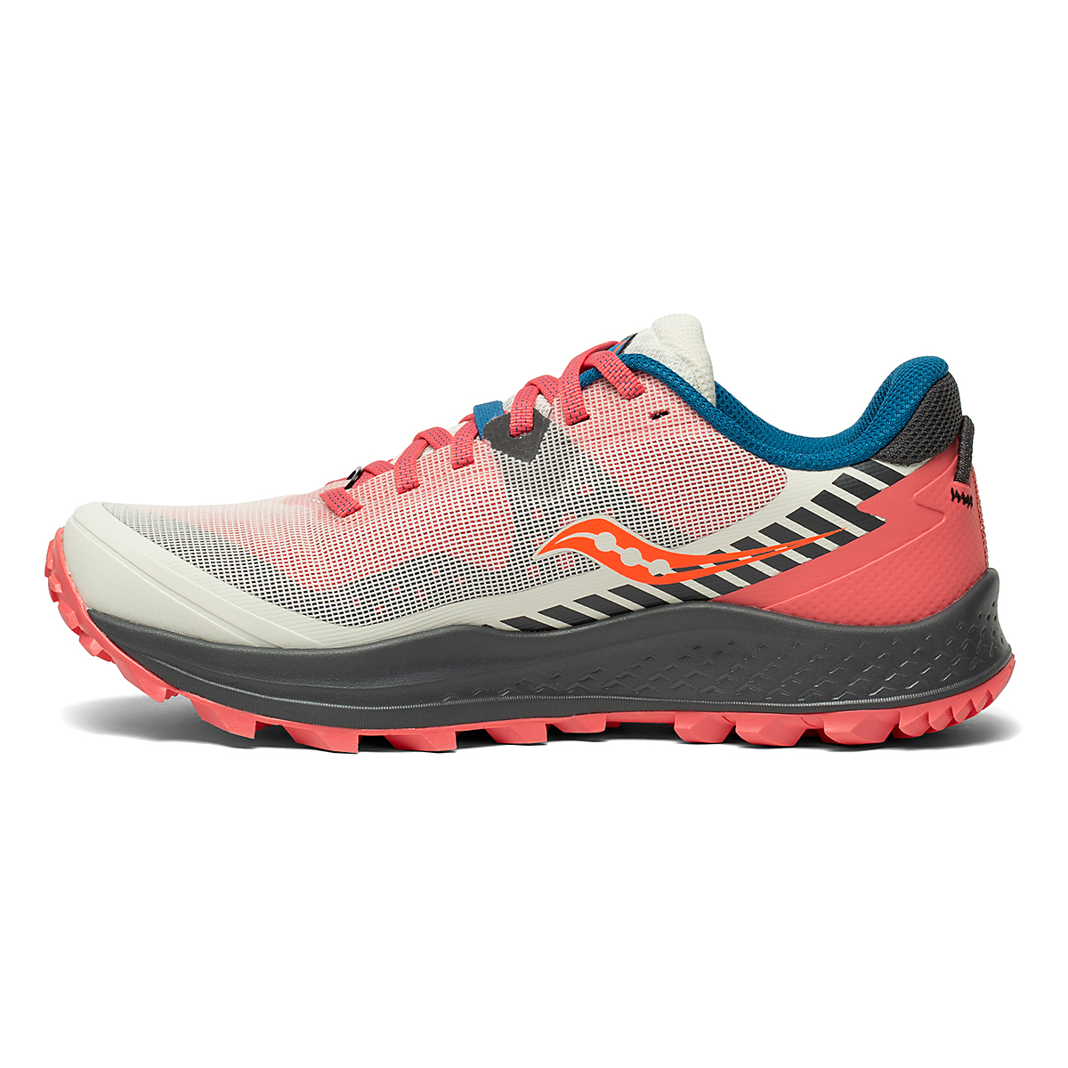 Women's Saucony Peregrine 11 Trail Running Shoe, , large, image 2