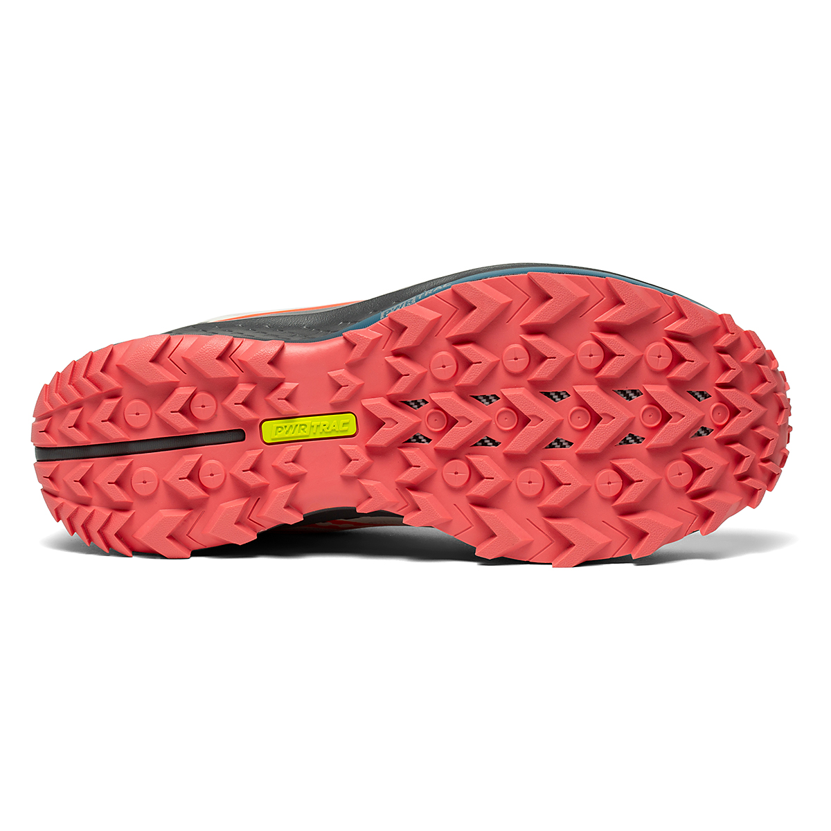 Women's Saucony Peregrine 11 Trail Running Shoe, , large, image 4