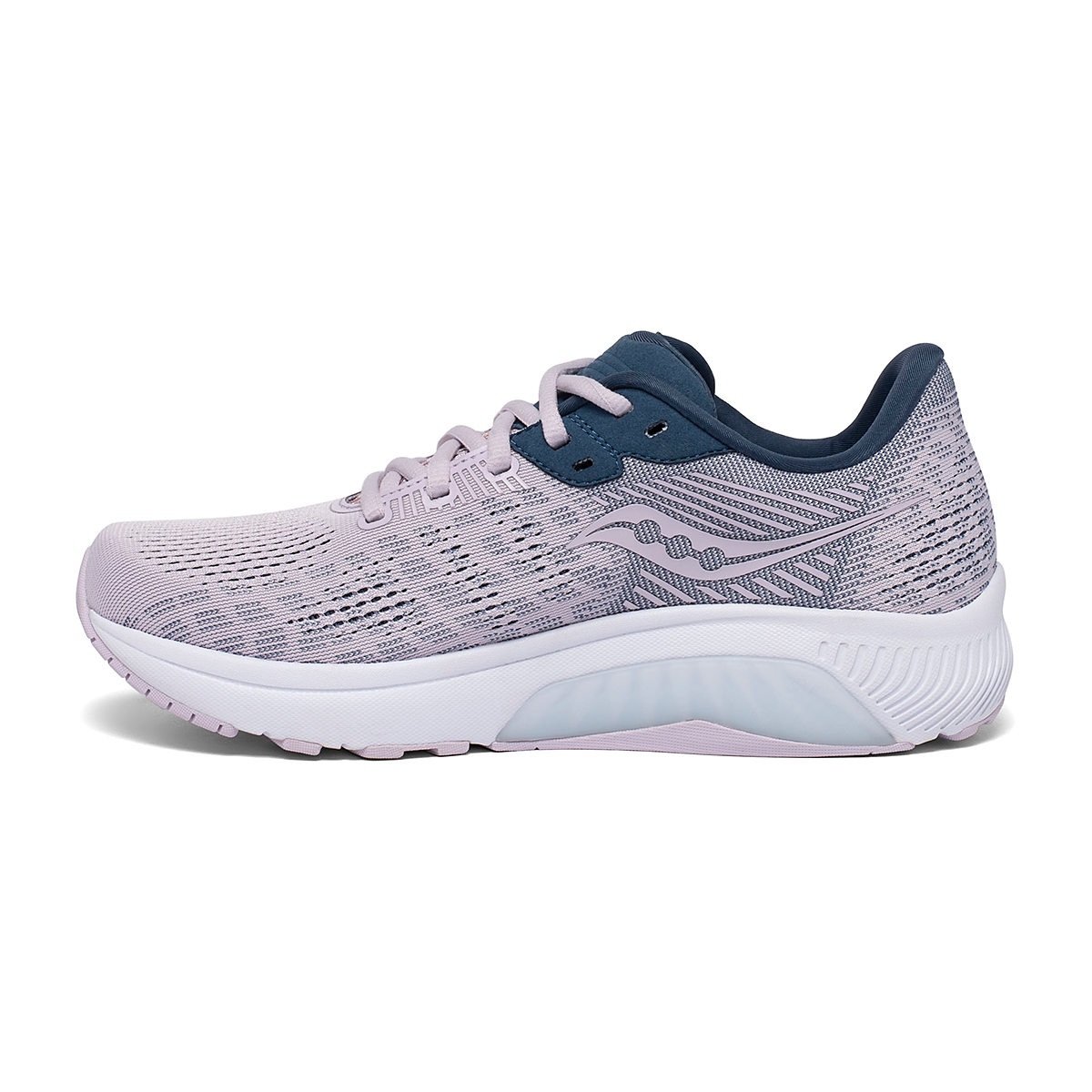 Women's Saucony Guide 14 Running Shoe, , large, image 3