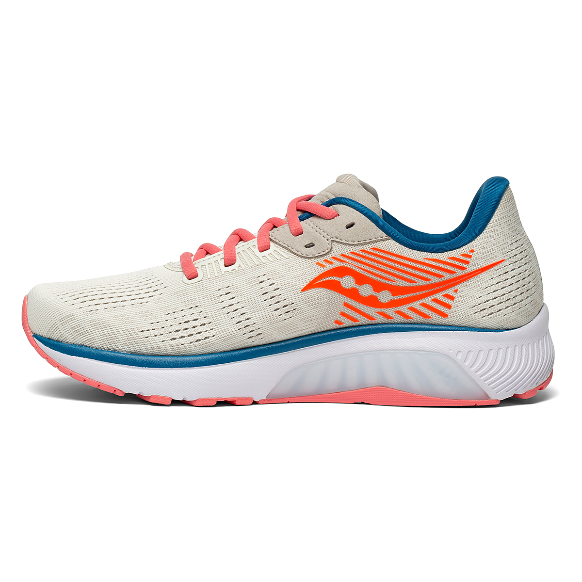 Women's Saucony Guide 14 Running Shoe, , large, image 2