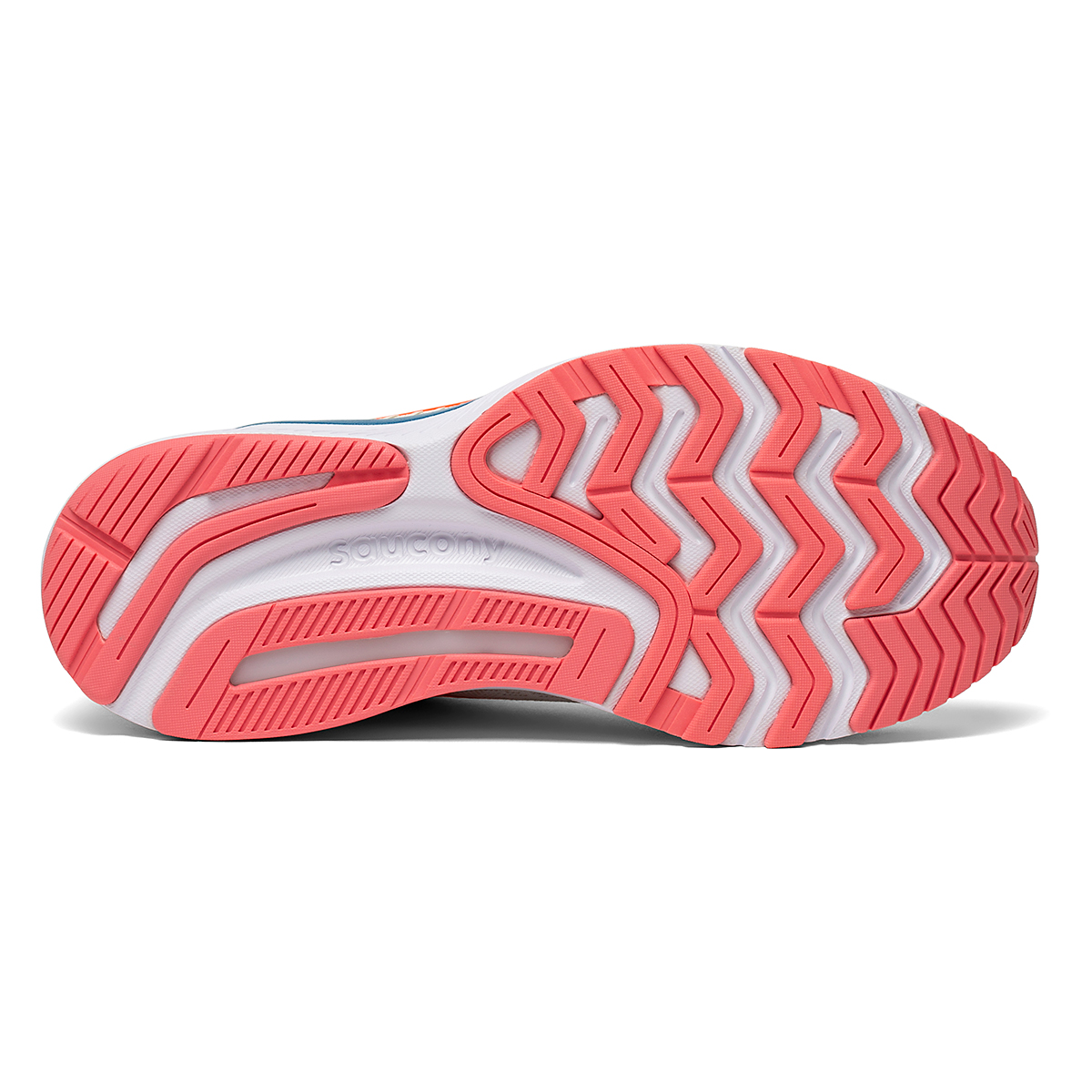 Women's Saucony Guide 14 Running Shoe, , large, image 4