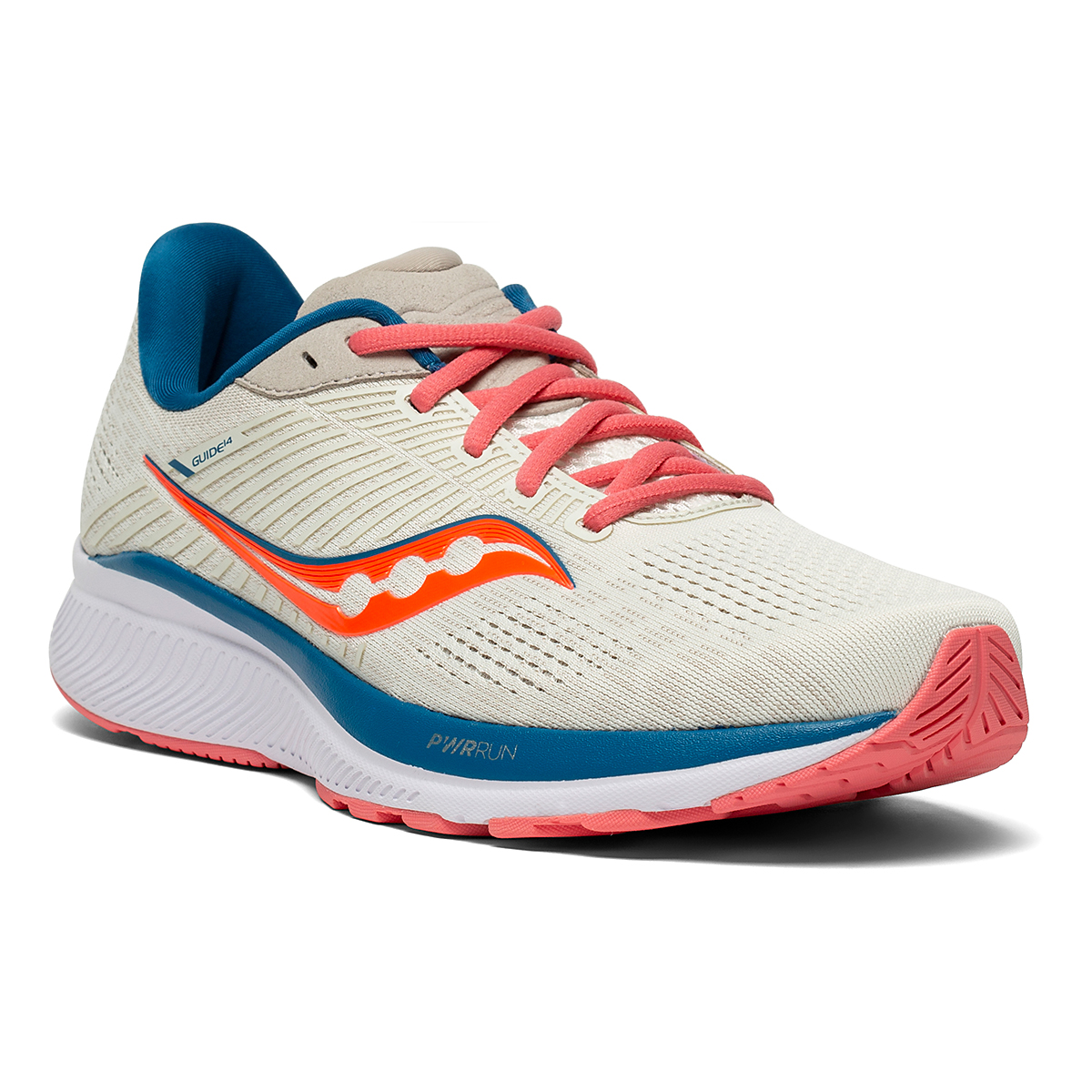 Women's Saucony Guide 14 Running Shoe, , large, image 5