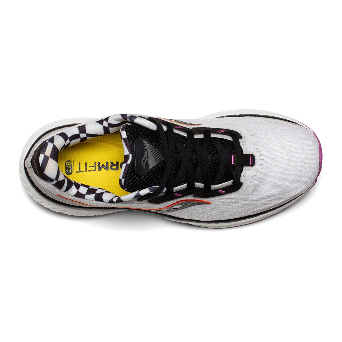 Women's Saucony Triumph 19 Running Shoe, , large, image 4