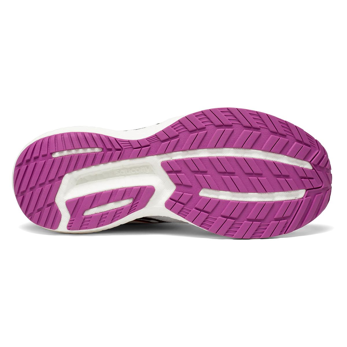 Women's Saucony Triumph 19 Running Shoe, , large, image 5