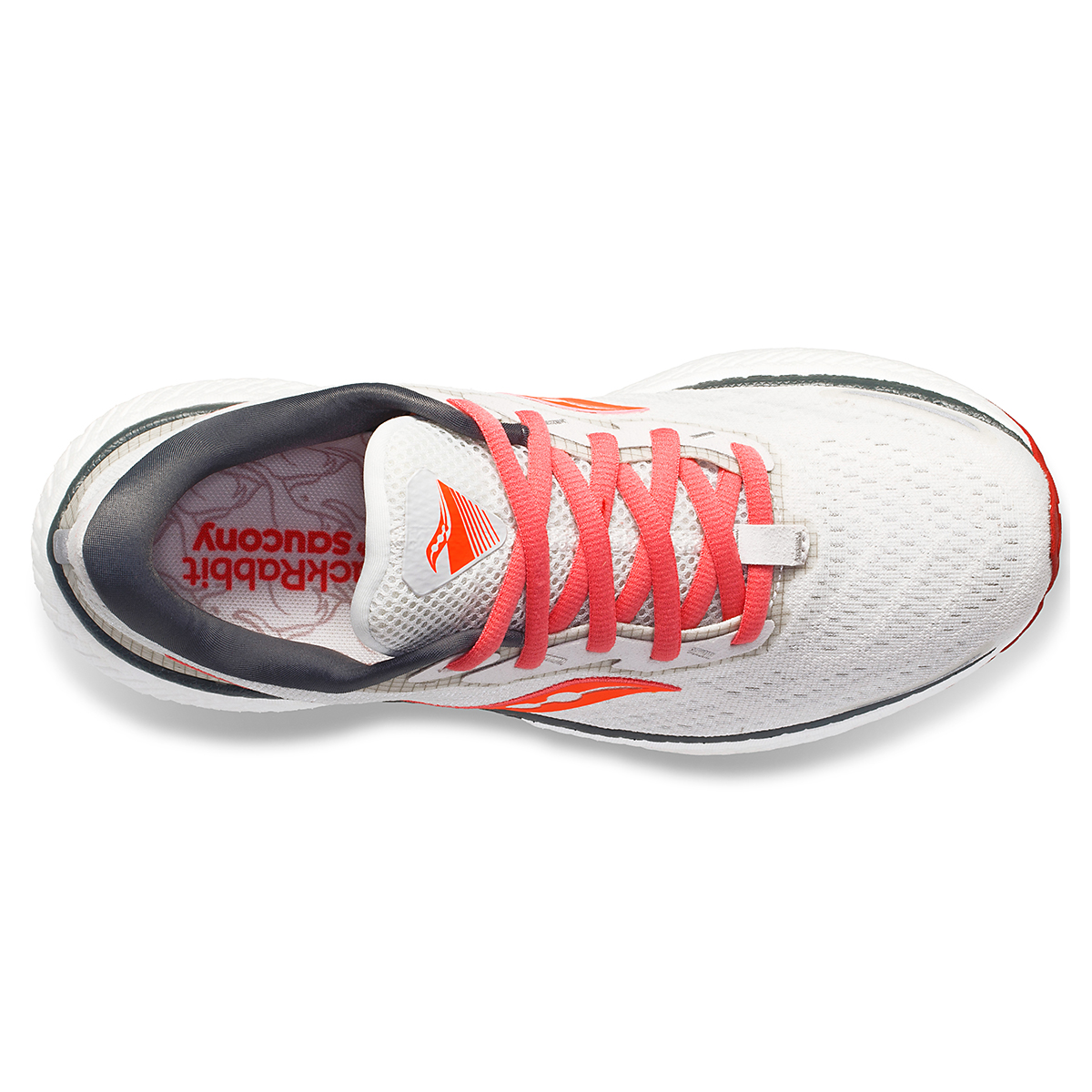 Women's Saucony Triumph 19 Running Shoe - Color: Jackalope - Size: 5 - Width: Regular, Jackalope, large, image 3