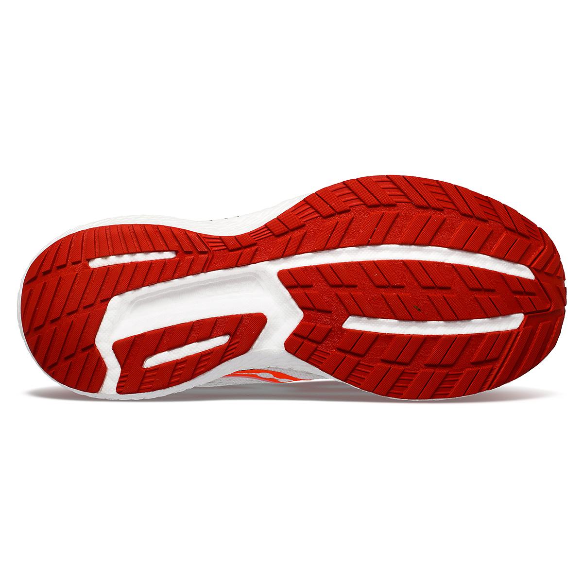 Women's Saucony Triumph 19 Running Shoe - Color: Jackalope - Size: 5 - Width: Regular, Jackalope, large, image 4