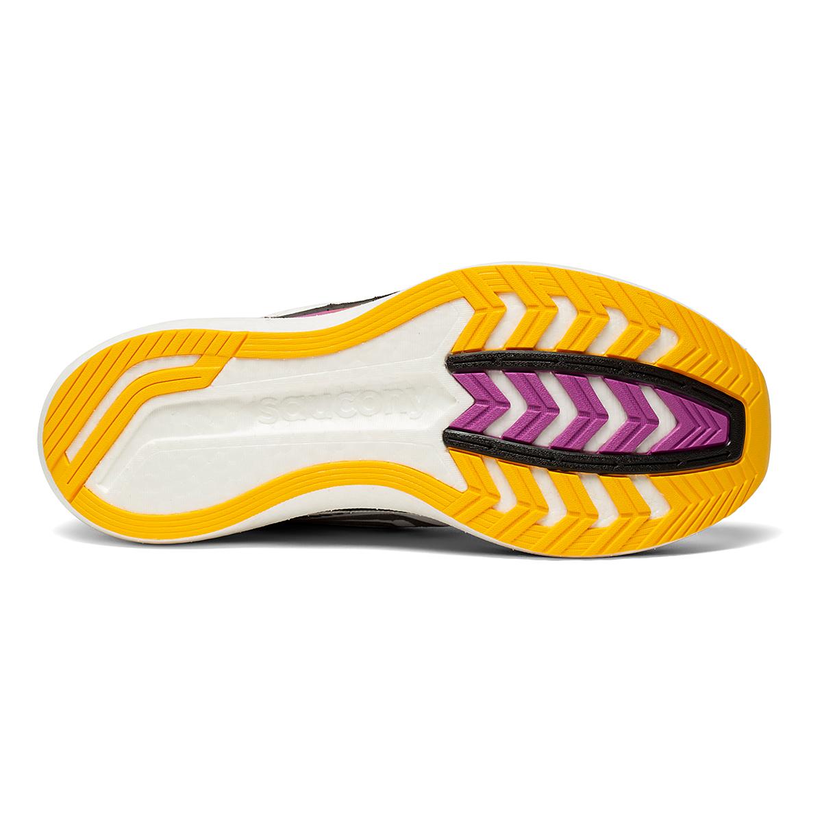 Women's Saucony Endorphin Pro 2 Running Shoe - Color: Reverie - Size: 5 - Width: Regular, Reverie, large, image 4
