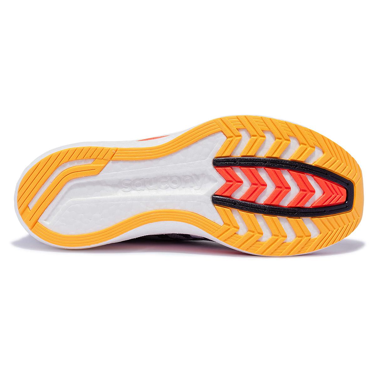 Women's Saucony Endorphin Speed 2 Running Shoe - Color: Reverie - Size: 5 - Width: Regular, Reverie, large, image 4