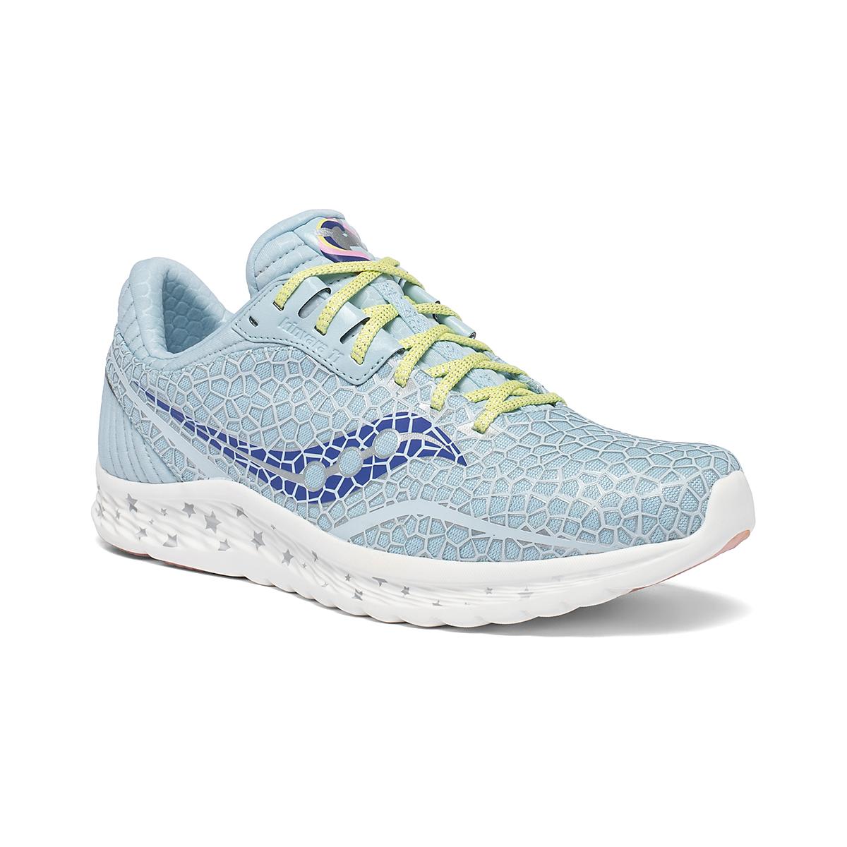 Saucony Shoes with Soul Kinvara 11 Running Shoe - Color: Jordynn - Size: M3.5/W5 - Width: Regular, Jordynn, large, image 4
