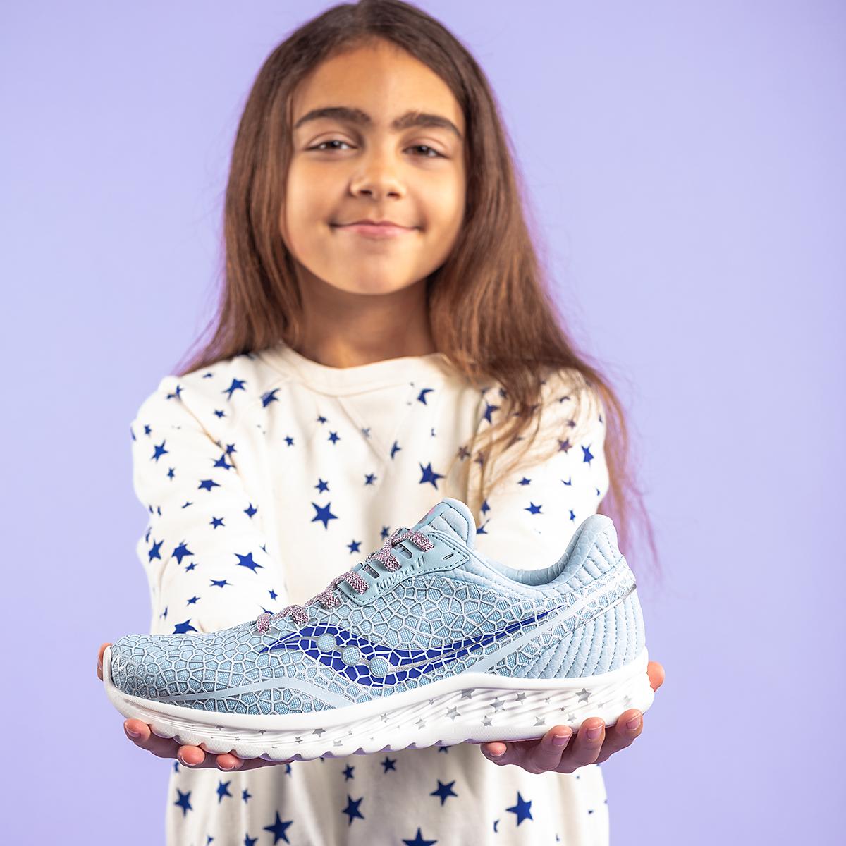 Men's Saucony Kinvara 11 Running Shoe - Color: Jordynn - Size: 3.5 - Width: Regular, Jordynn, large, image 6