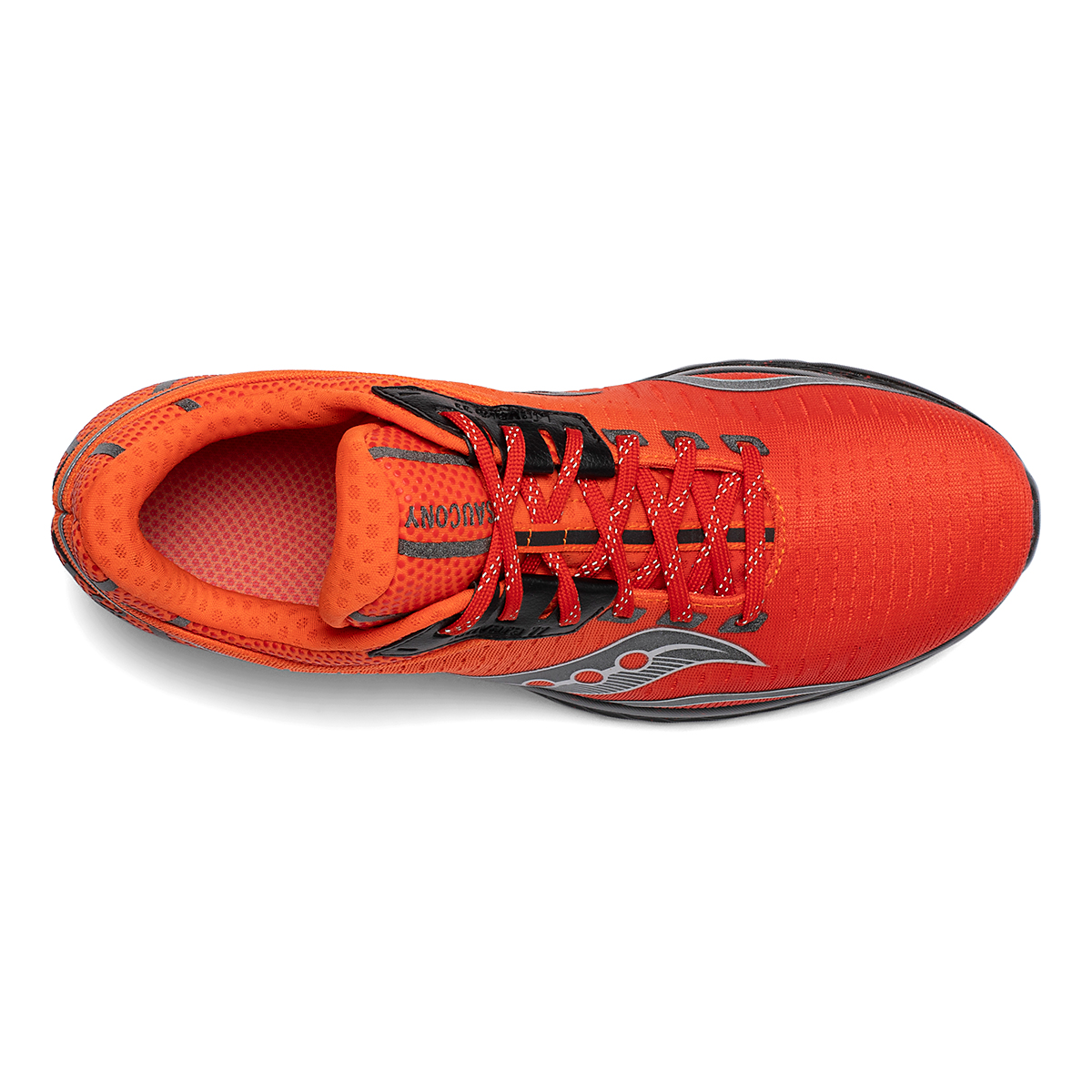 Saucony Shoes with Soul Kinvara 11 Running Shoe - Color: Eddie - Size: M3.5/W5 - Width: Regular, Eddie, large, image 2