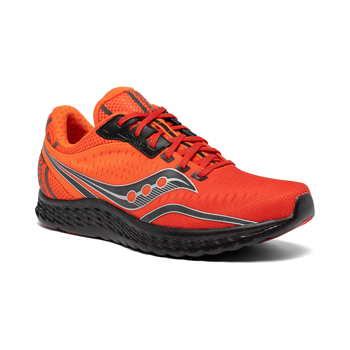 Saucony Shoes with Soul Kinvara 11 Running Shoe - Color: Eddie - Size: M3.5/W5 - Width: Regular, Eddie, large, image 4