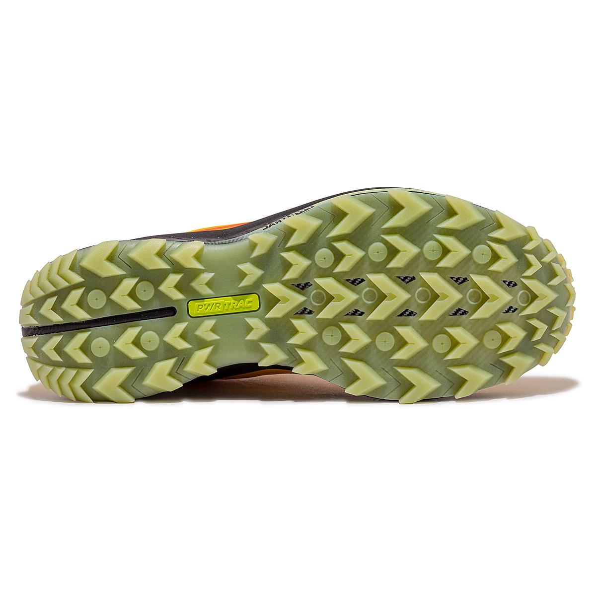 Men's Saucony Jackalope 2.0 Peregrine 10 Trail Running Shoe - Color: Jackalope - Size: 7 - Width: Regular, Jackalope, large, image 3