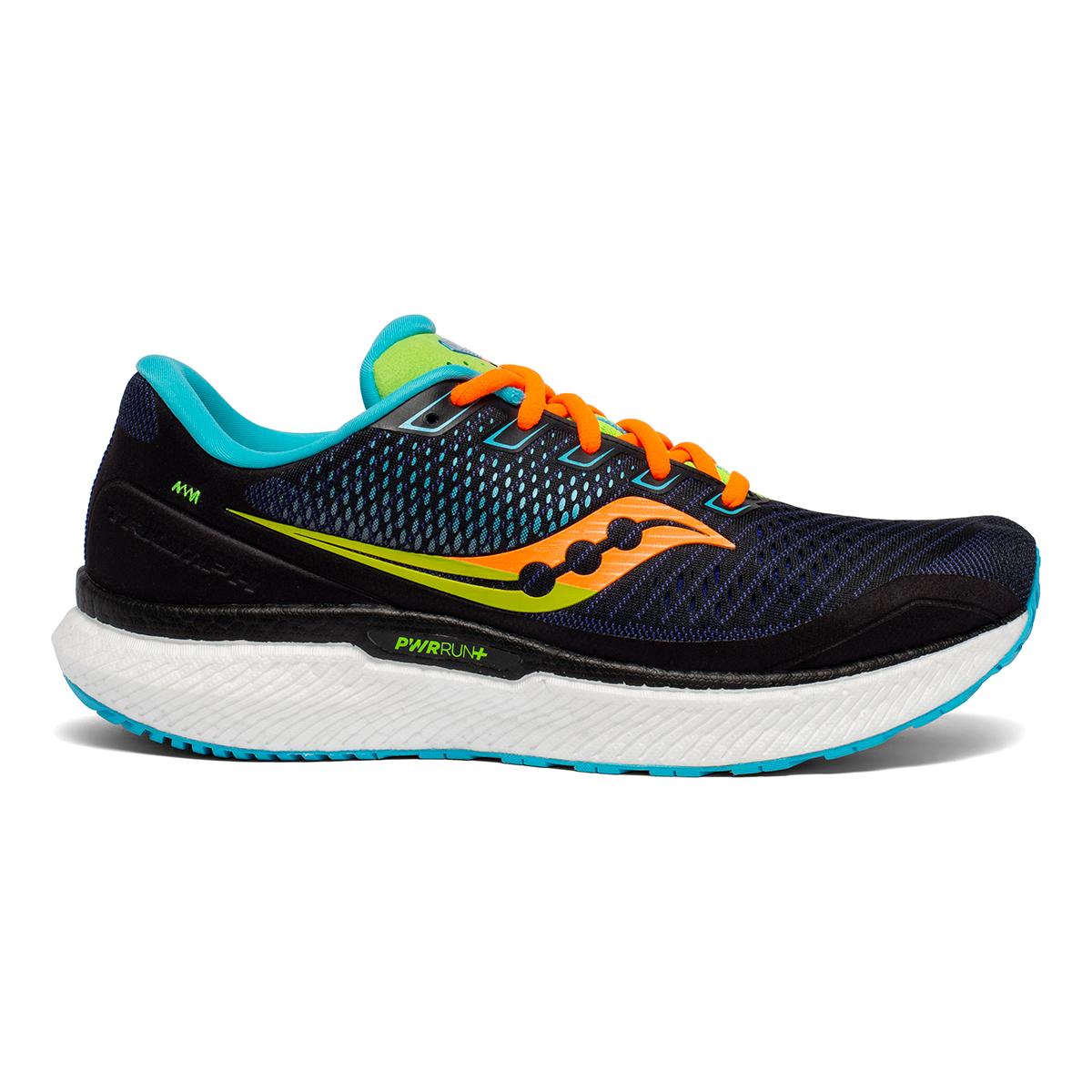Saucony Triumph 18 Men's Running Shoe (various colors/sizes)