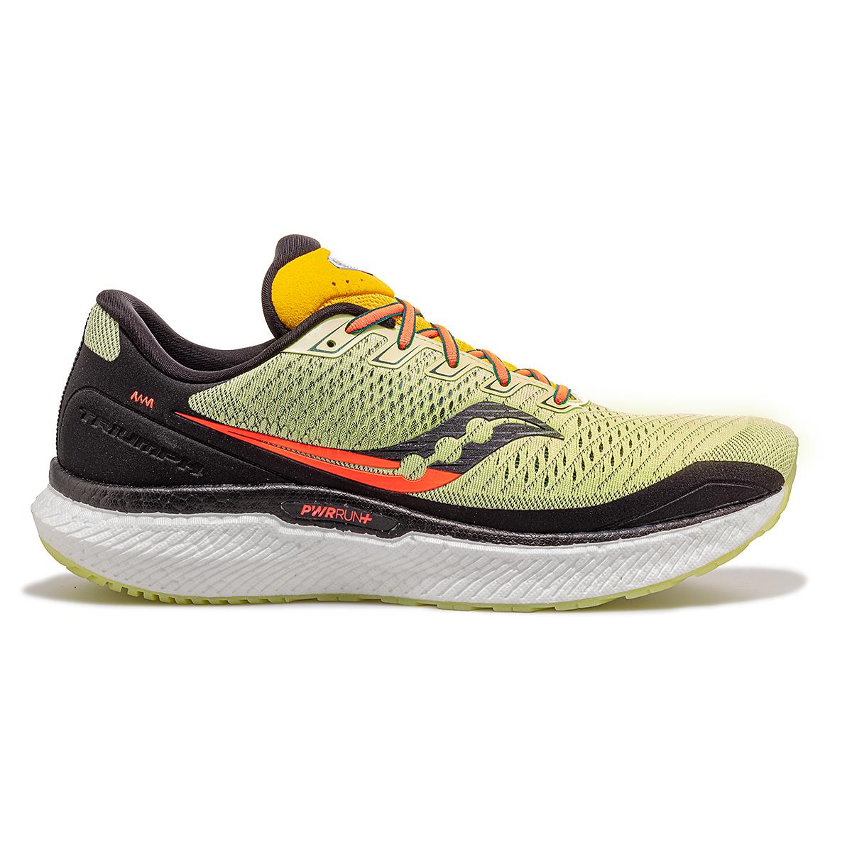 Men's Saucony Triumph 18 Running Shoe, , large, image 1