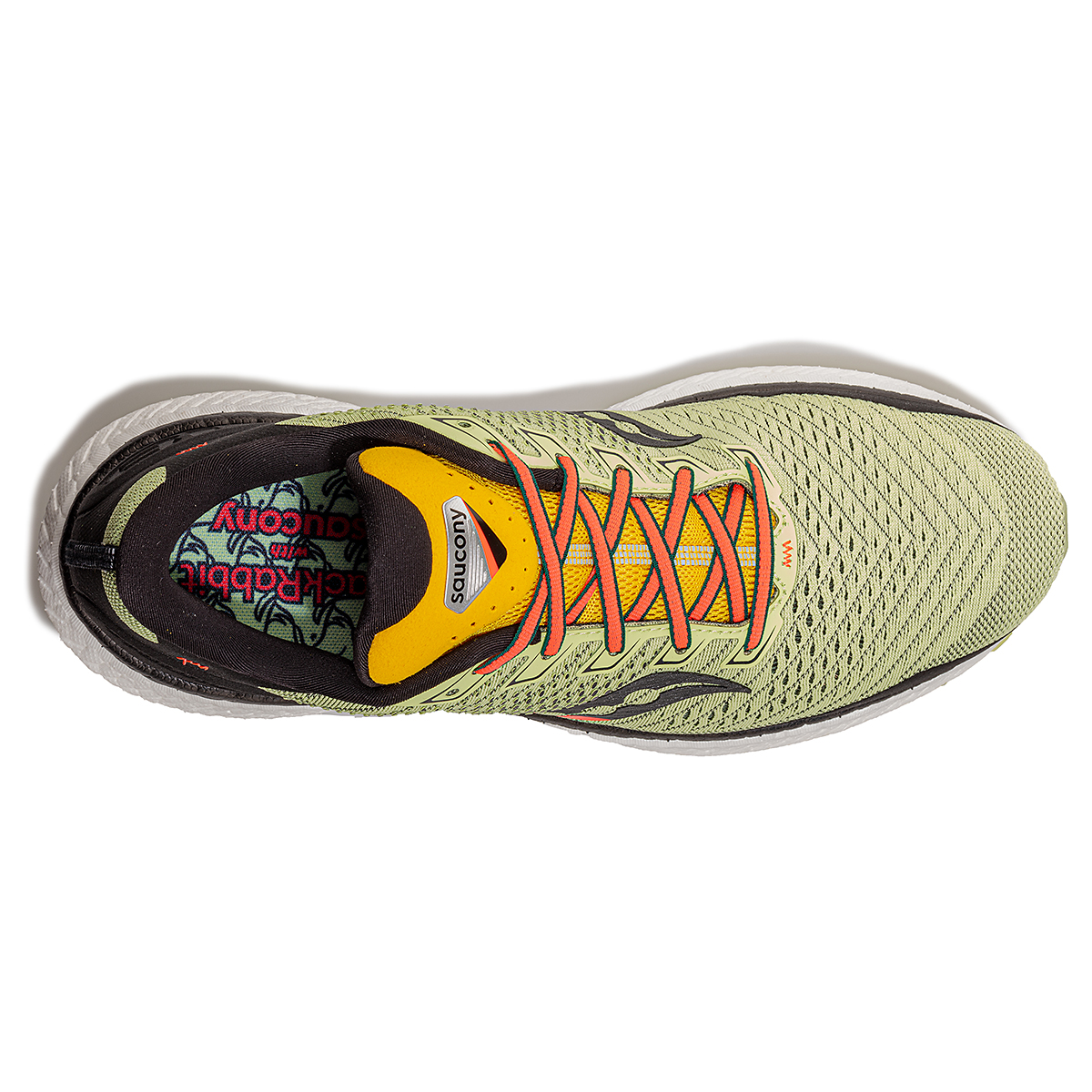 Men's Saucony Triumph 18 Running Shoe, , large, image 2