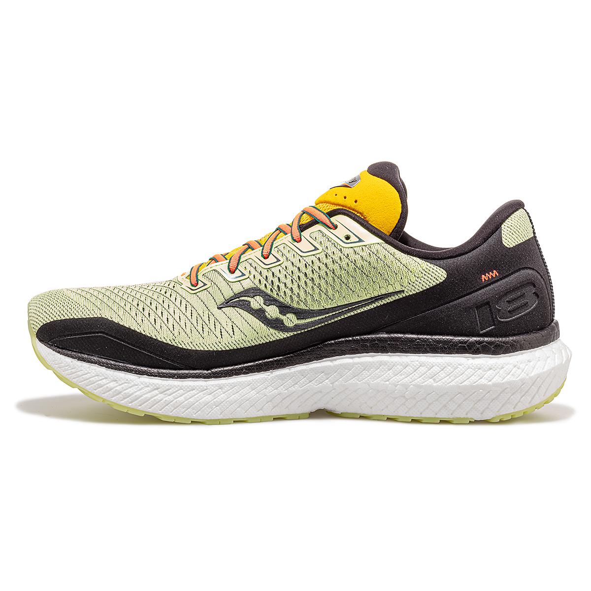 Men's Saucony Triumph 18 Running Shoe, , large, image 4