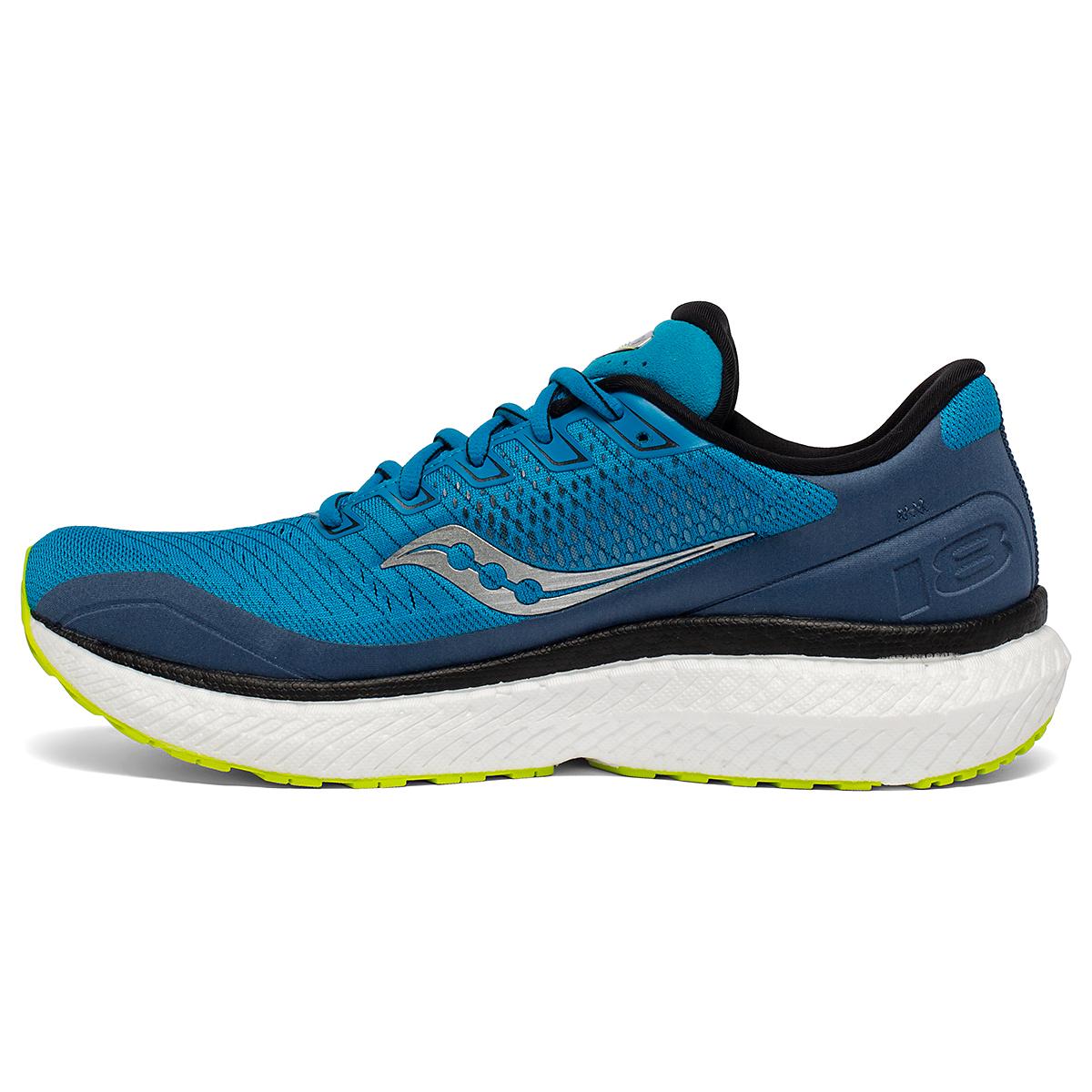 Men's Saucony Triumph 18 Running Shoe, , large, image 5