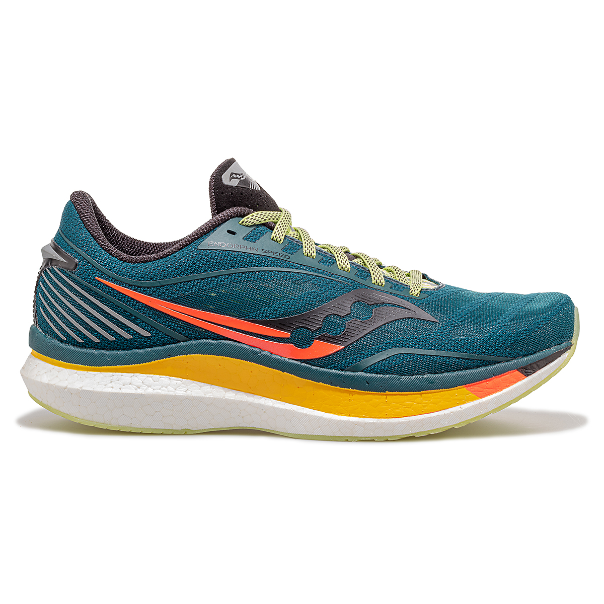 Men's Saucony Jackalope 2.0 Endorphin Speed Running Shoe - Color: Jackalope - Size: 7 - Width: Regular, Jackalope, large, image 1