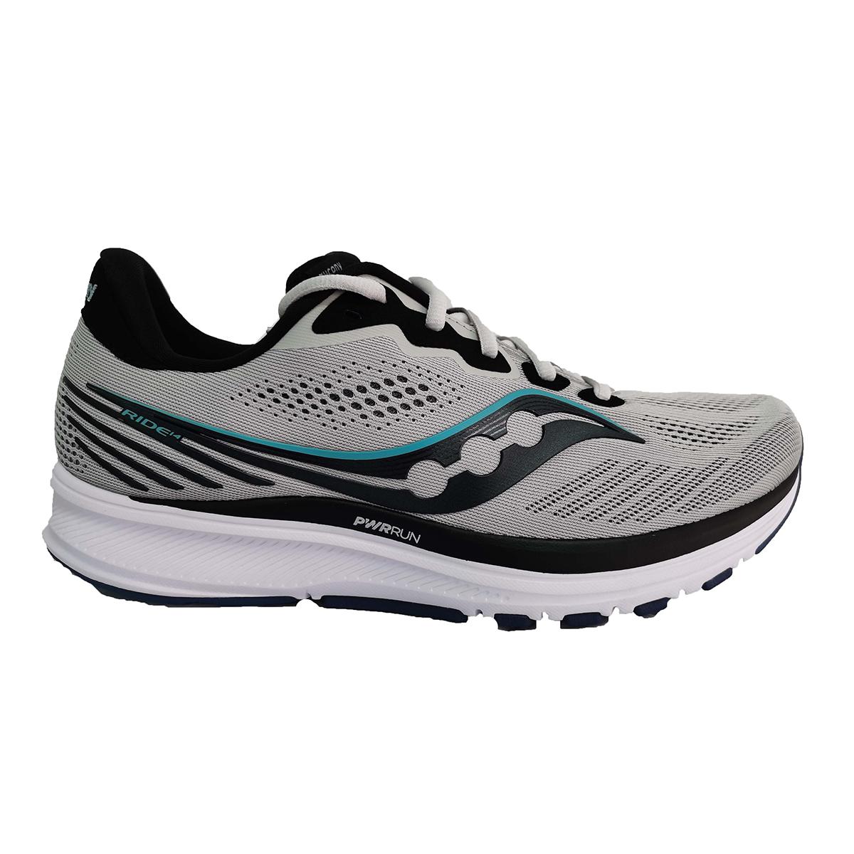 Men's Saucony Ride 14 Running Shoe, , large, image 1