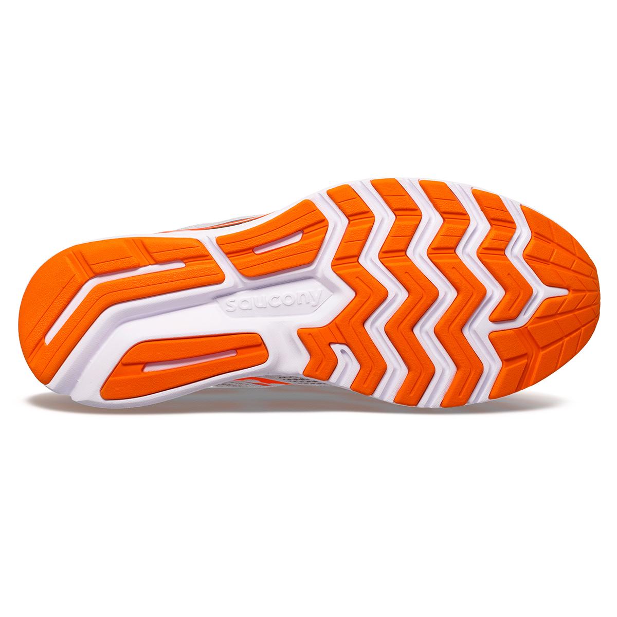 Men's Saucony Ride 14 Running Shoe - Color: Jackalope - Size: 7 - Width: Regular, Jackalope, large, image 5