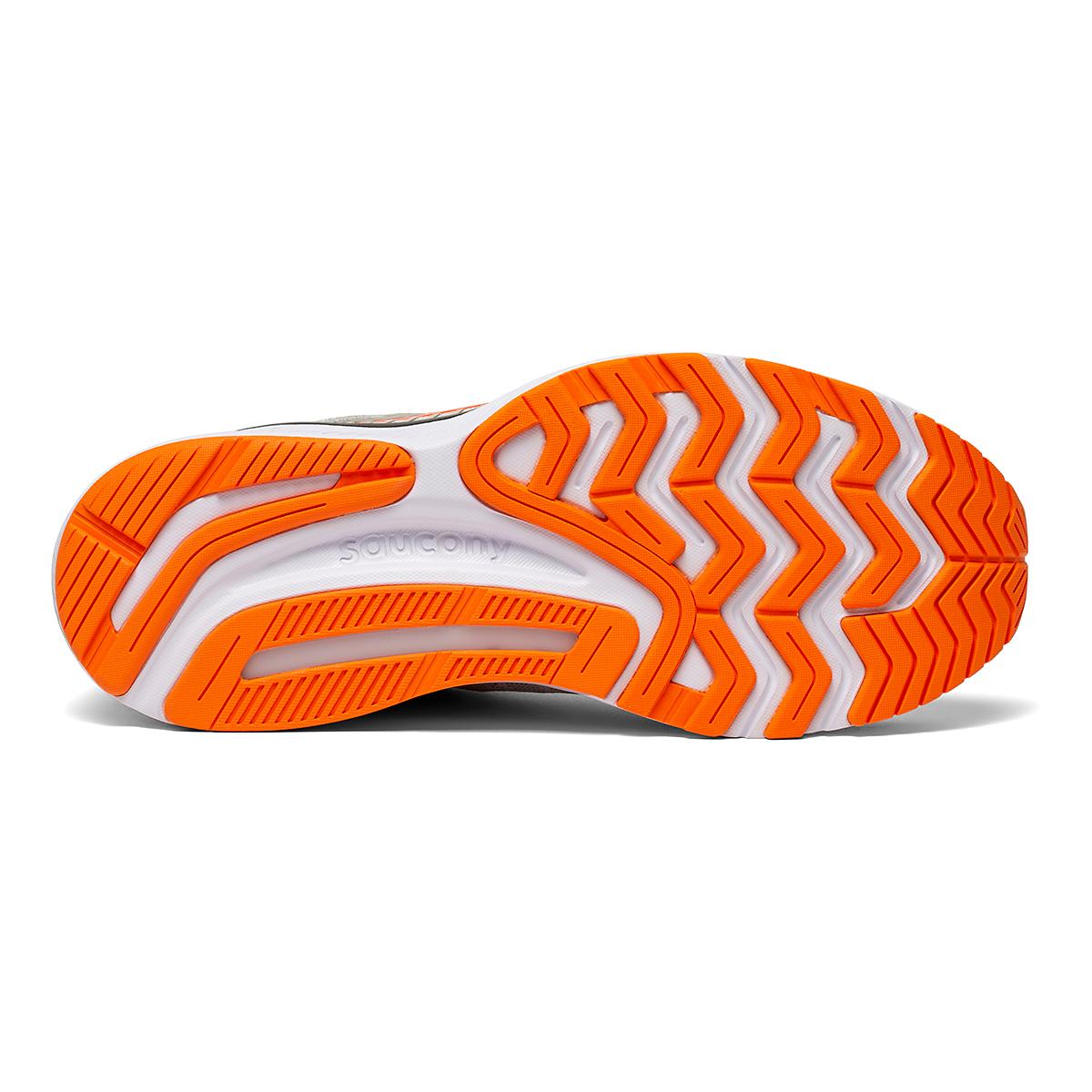 Men's Saucony Guide 14 Running Shoe - Color: Jackalope - Size: 7 - Width: Regular, Jackalope, large, image 4